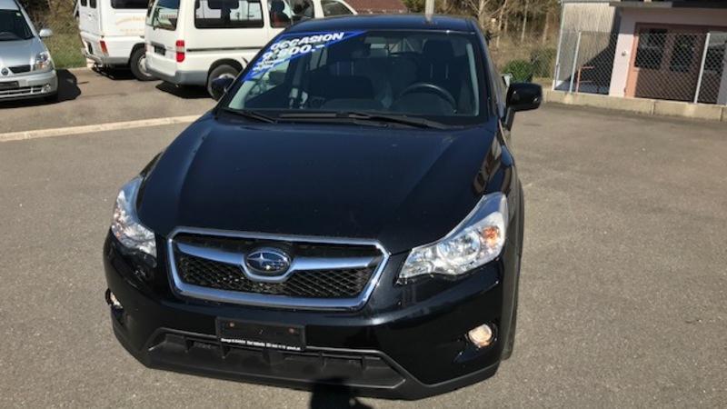 Subaru XV 2.0 D S AWD